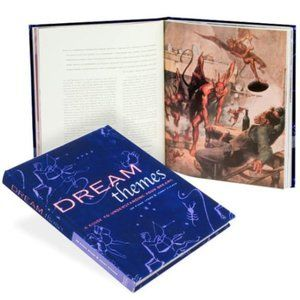 Hardcover Book Other - Dream Themes: A Guide to Understanding Your Dreams